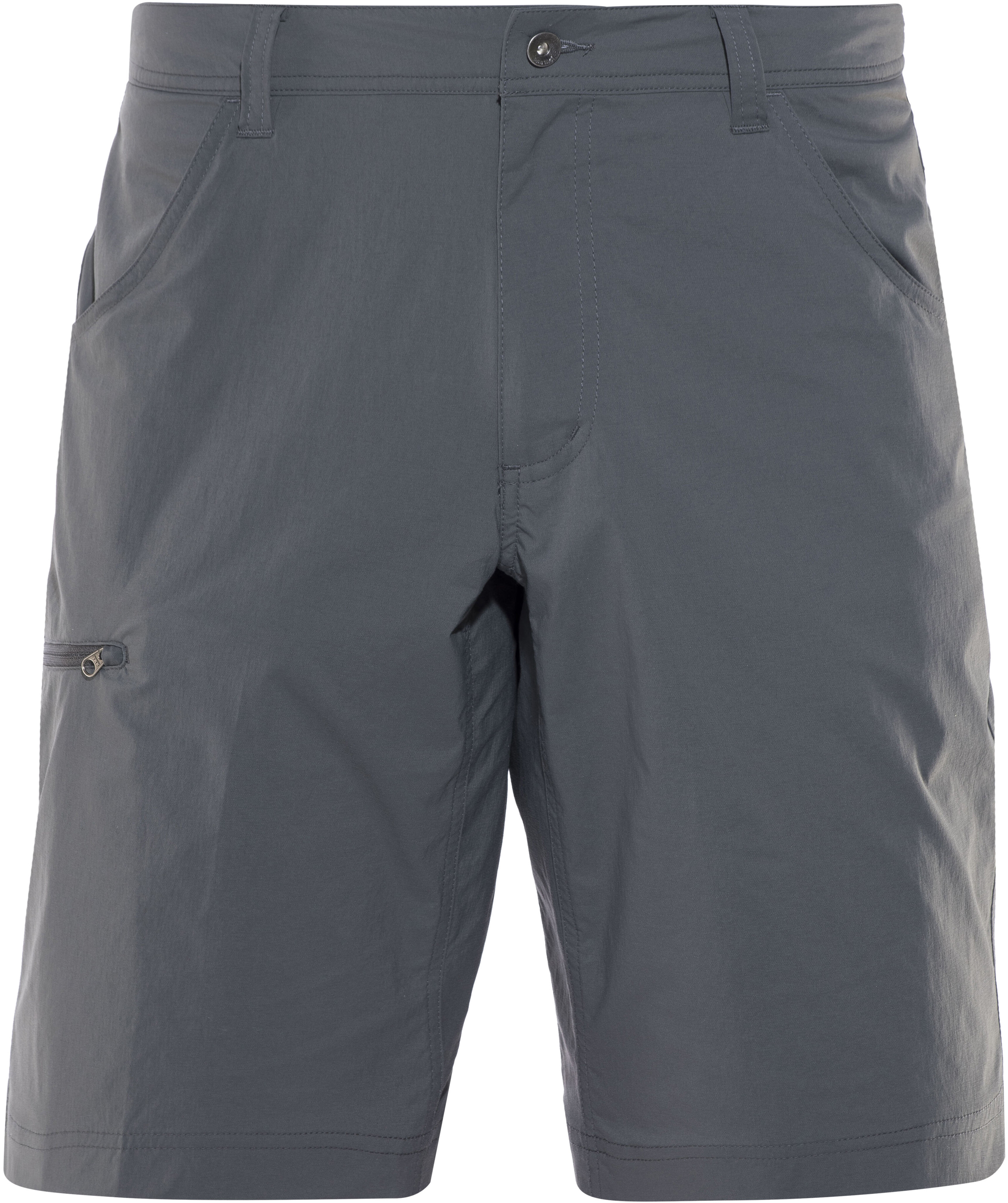 Marmot Arch Rock - Pantalones cortos Hombre - gris  6d4373d5a0a92